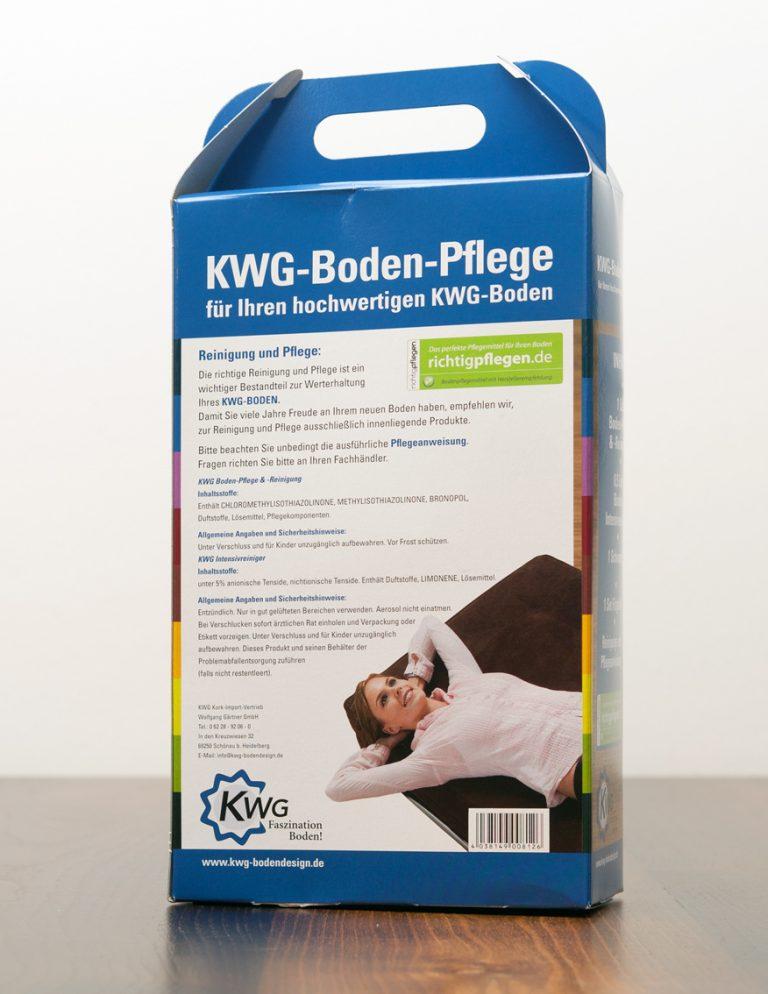 KWG Boden-Pflege & Reinigung
