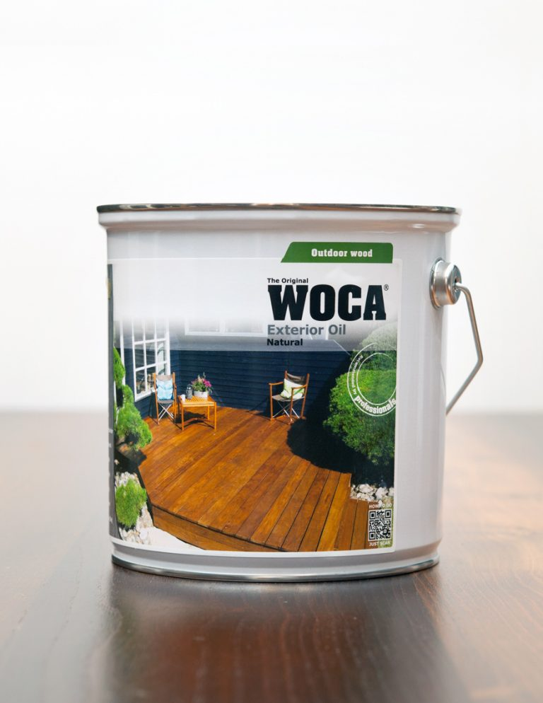 WOCA Terrassen-Öl Exterior