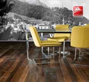 Montifloor Axewood 3-Schichtdiele St.Moritz