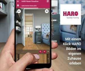 HARO Room-Visualizer